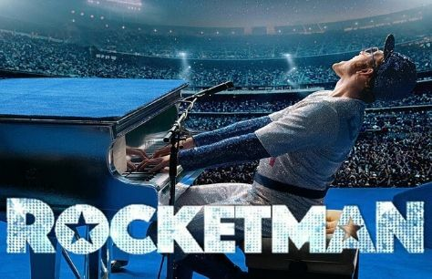 Cinema: Rocketman Tickets
