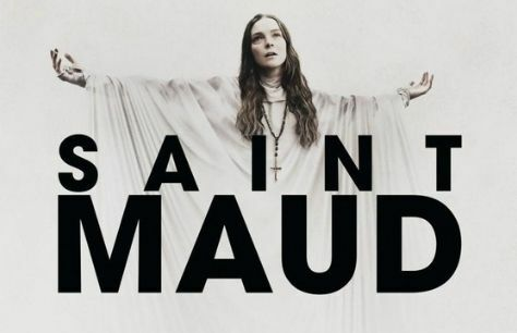 Cinema: Saint Maud