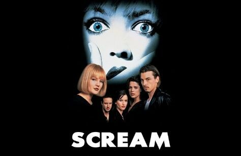 Cinema: Scream