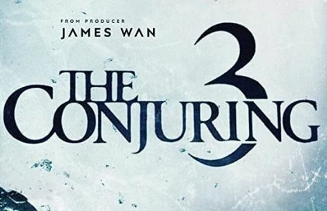 Cinema: The Conjuring 3: The Devil Made Me Do It