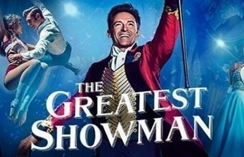 Cinema: The Greatest Showman