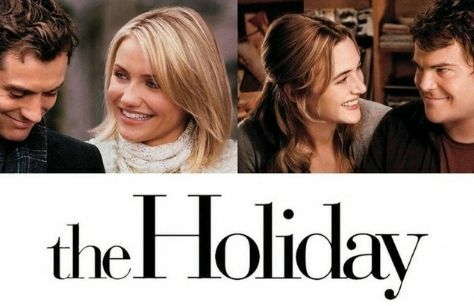 Cinema: The Holiday Tickets