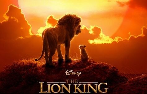 Cinema: The Lion King (Live Action) Tickets