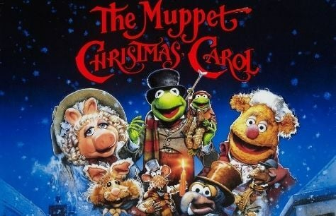 Cinema: The Muppets Christmas Carol