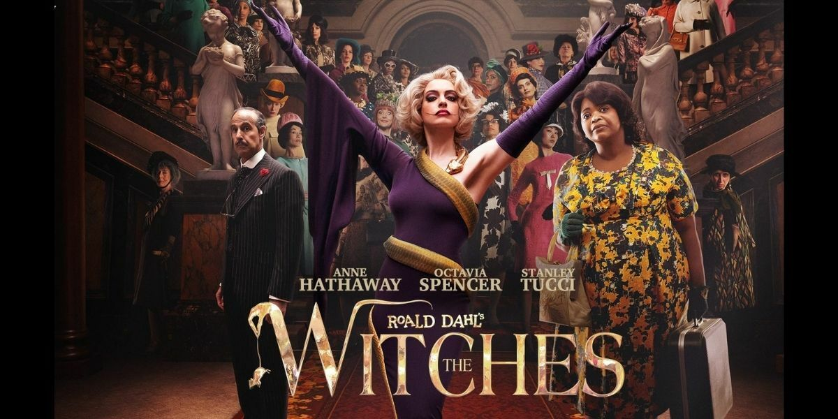 Cinema: The Witches banner image
