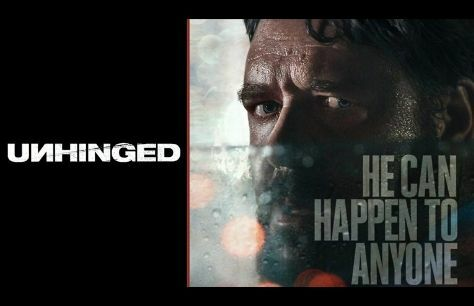Cinema: Unhinged