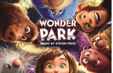 Cinema: Wonder Park
