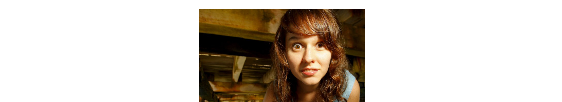 Claudia O'Doherty Experience banner image