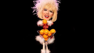 Clementine Christmas Special at Crazy Coqs,London