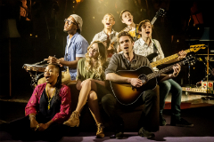 Close To You: The Bacharach Musical