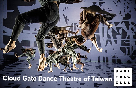 Cloud Gate Dance Theatre of Taiwan: Formosa at Sadler's Wells, London