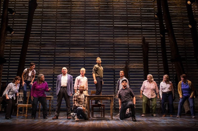Come From Away tickets, Musical, London Theatre Direct