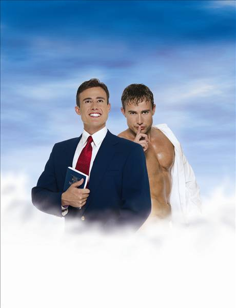 Confessions of a Mormon Boy at Charing Cross Theatre, London