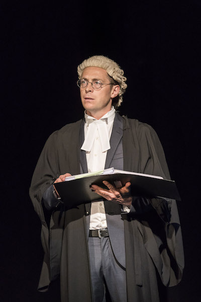 Consent Tickets at the Harold Pinter Theatre