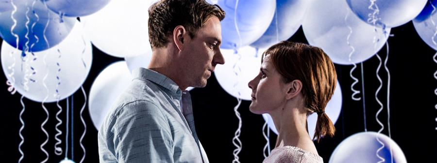 Constellations at the Nuffield Theatre, Southampton