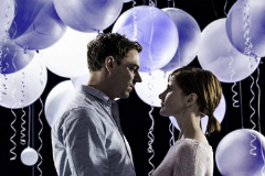Constellations: A Romantic Comedy With Added Physics
