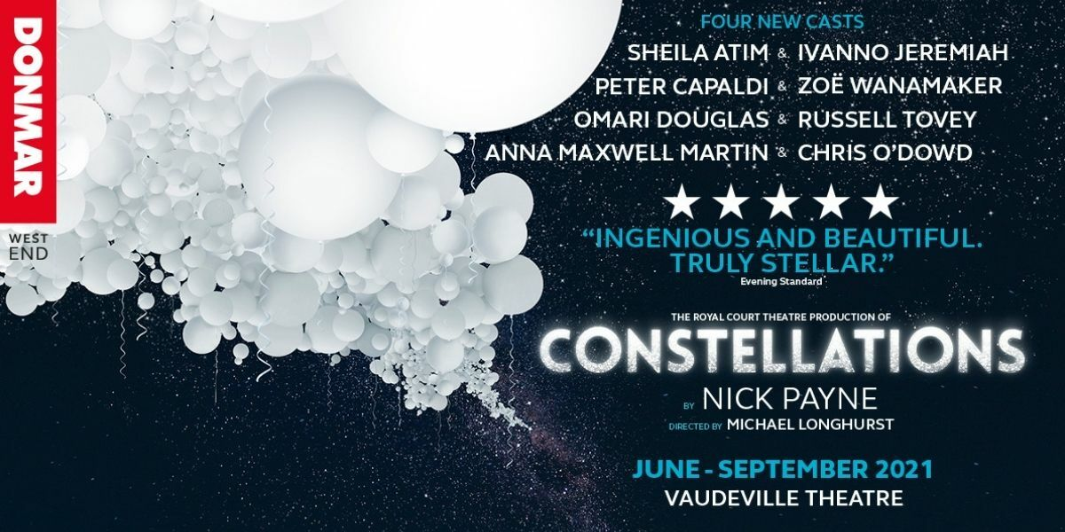 Constellations banner image