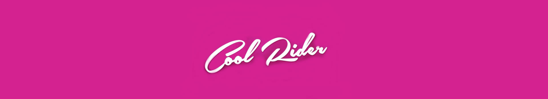 Cool Rider: The Cult Musical Sequel banner image