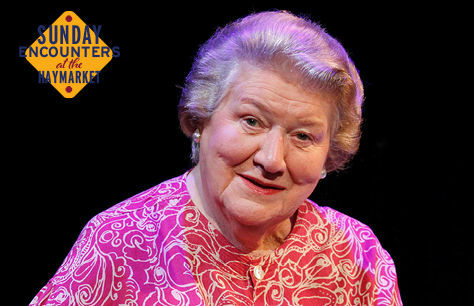 Dame Patricia Routledge: Facing The Music – A Life in Musical Theatre