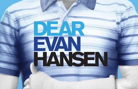 Dear Evan Hansen London Tickets