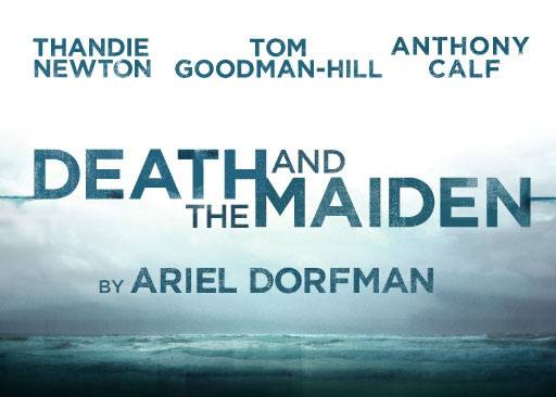 Death And The Maiden at The Harold Pinter Theatre, London