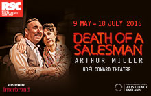 Arthur Miller Classic Death Of A Salesman To Make West End Transfer