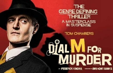 Dial M For Murder - Manchester