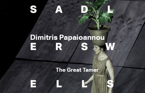 Dimitris Papaioannou: The Great Tamer