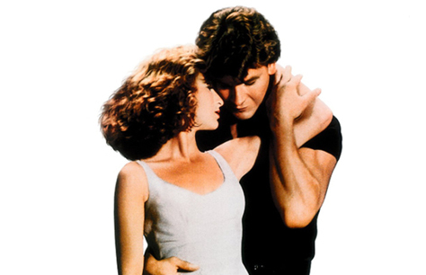 Cinema: Dirty Dancing