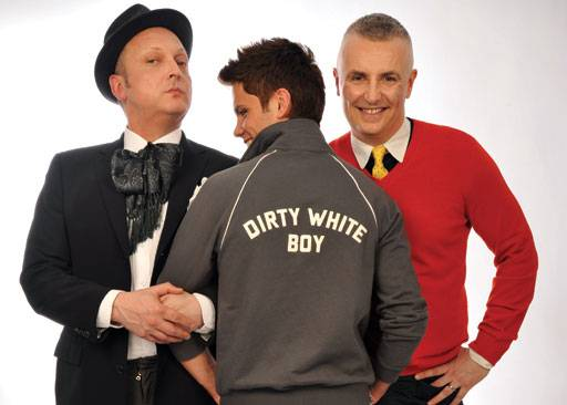 Dirty White Boy gallery image