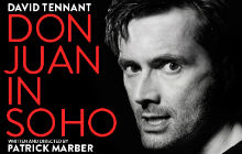 Don Juan in Soho starring David Tennant tickets