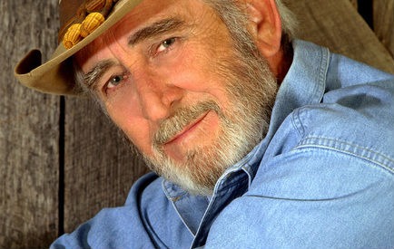 Don Williams in Concert