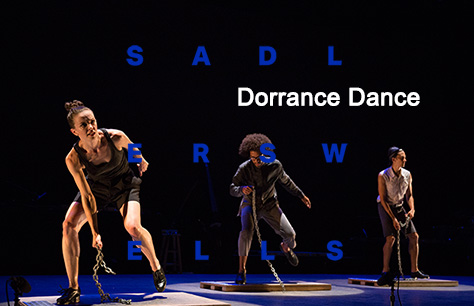 Dorrance Dance — ETM: Double Down