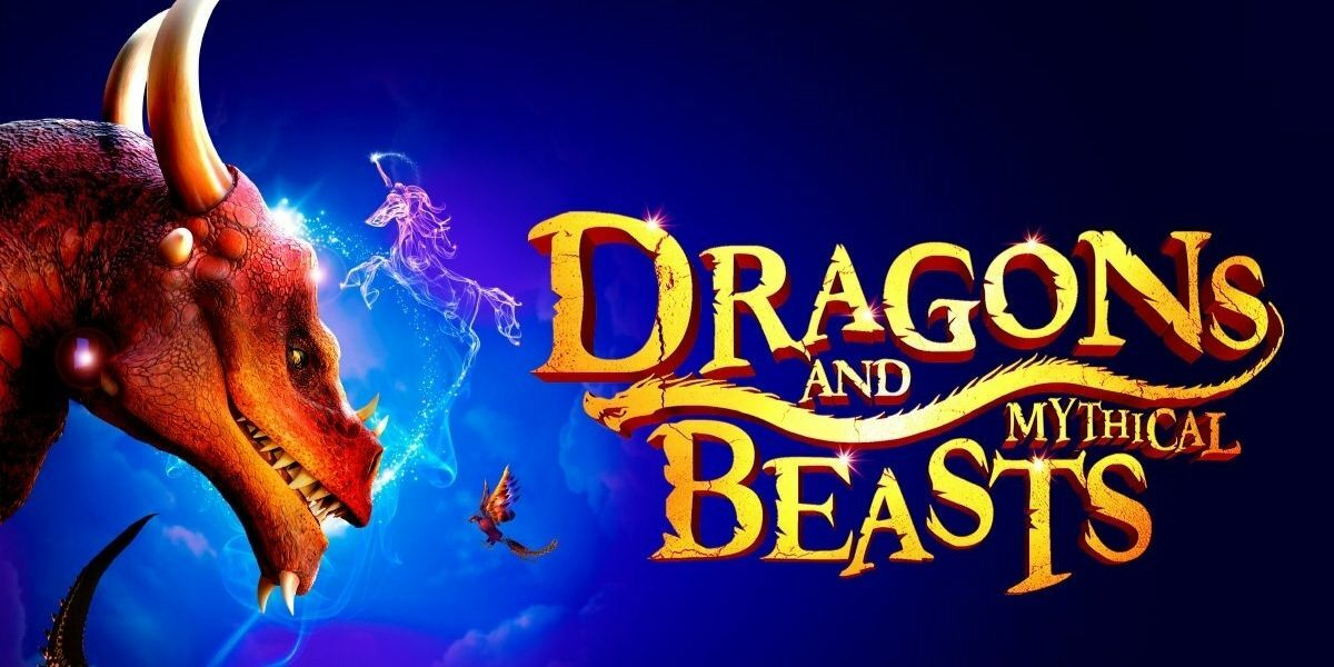 Dragons and Mythical Beasts banner image