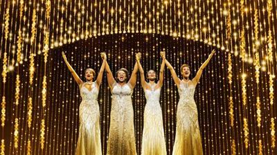Dreamgirls at Savoy Theatre,London