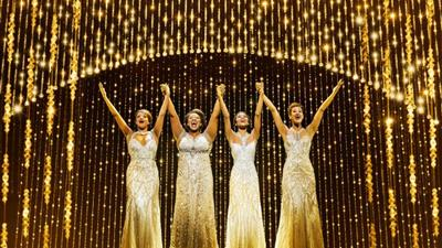 Dreamgirls & Dinner at Le Restaurant de PAUL Covent Garden at Savoy Theatre,London