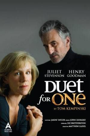Duet For One gallery image