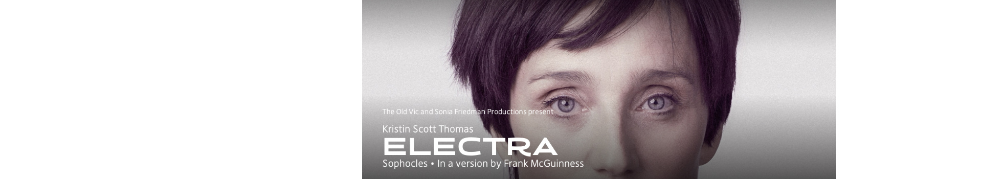 Electra Old Vic