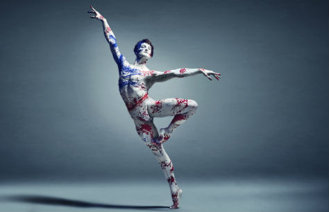 English National Ballet: Voices of America at Sadler's Wells, London
