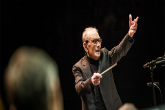Ennio Morricone Live at the O2 with Dinner at the Pearson Room