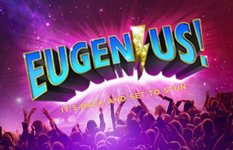 Eugenius! tickets
