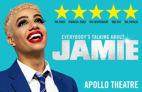 Shane Richie to return to the the West End cast of Everybody's Talking About Jamie this January