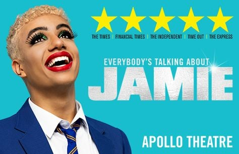 Disney delays release of the Everybody's Talking About Jamie film