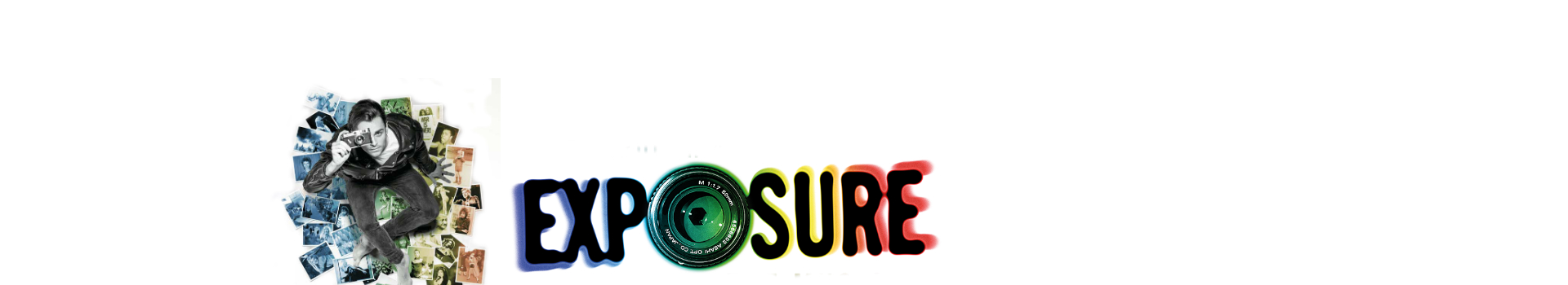 Exposure tickets London at the St James Theatre
