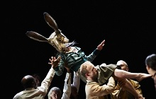 Fabulous Beast Dance Theatre: The Rite of Spring & Petrushka