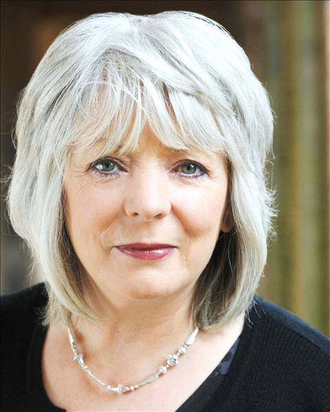 Alison Steadman in Face to Face at The Arts Theatre