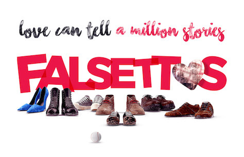 Falsettos: The Make A Difference Trust Charity Gala Tickets