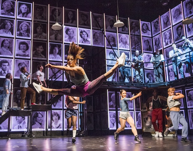 Fame The Musical tickets at The Peacock Theatre London