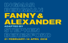 Fanny & Alexander at Old Vic Theatre, London
