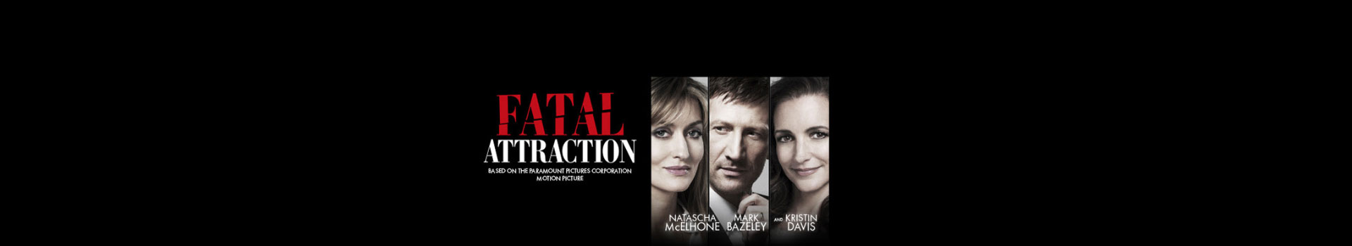Fatal Attraction banner image